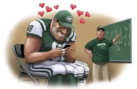 Tinder For Real Estate Why Jets Players Are Looking For Love On Tinder Wsj