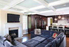 Cool Family Room Ideas Interesting Family Room Design Ideas With - Cool family rooms