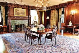 The Dinning Room The Cottager Blantyre A Fantasy World From Another Time The