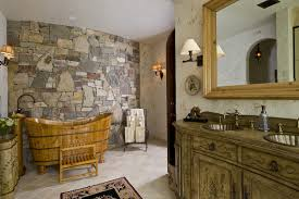 Western Bathroom Ideas 20 Interesting Western Bathroom Decors Home Design Lover