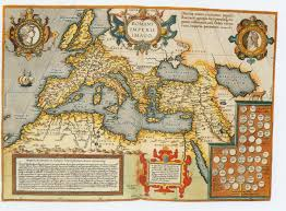 Ancient Map Wicked Cool Map Of Ancient Roman Empire Aaron The Moor U0027s Son