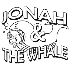 jonah and the whale free coloring pages on art coloring pages