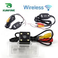 nissan sylphy 2014 wireless hd car rear view camera for nissan sylphy 2014 camera