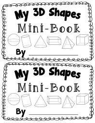 8 best 3 d images on pinterest preschool math 1st grade math