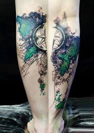 Nautical Tattoos by Abstract Nautical Tattoo Google Search Tattoo Inspirations