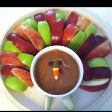 next thanksgiving class i will bring the apples caramel
