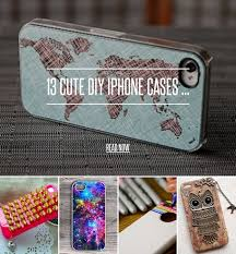 Cute Ways To Decorate Your Phone Case 98 Best Phones And Cases Images On Pinterest Phone Covers Cool