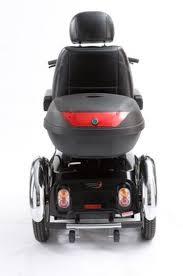 drive super sport rear pannier box mobility scooter parts