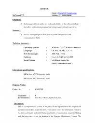 resume sles free download fresher resume format medicalesume format doctor sleeceptionist for doctors freshers