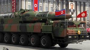 North Korea Are Those North Korean Long Range Missiles For Real Npr