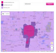 Gsm Coverage Map Usa by Chatr Coverage
