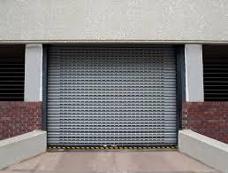 Overhead Door Model 610 Commercial Rolling Doors