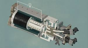 Does Toyota Make Diesel Engines Toyota Develops High Efficiency U0027free Piston U0027 No Crankshaft