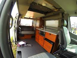 ford earthroamer interior overland expo west report from flagstaff into the wild overland