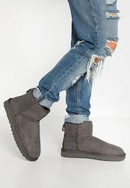 womens ugg boots usa ugg bailey button triplet sale ugg mini ii boots grey