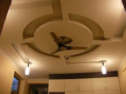 decorating latest gypsum board ceiling design for luxury living