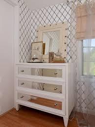 awesome corner bedroom dresser gallery decorating design ideas