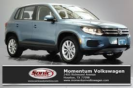 volkswagen tiguan 2017 price volkswagen tiguan in houston tx