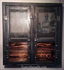 Metal Bar Cabinet Furniture Wonderful Liquor Cabinet And Bar Alcohol Cabinet