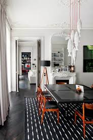 Parisian Interior Design Style Best 25 Modern French Interiors Ideas On Pinterest French