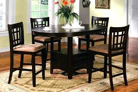 tall kitchen table and chairs high kitchen table set roaminpizzeria com