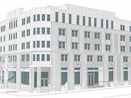 4 Unit Apartment Building Plans Downtown Atlanta Construction Map Update 28 Projects