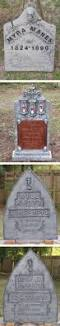 how to make tombstones for halloween decorations flowers headstone ideas pinterest