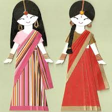 learn about traditional clothing and customs around the world