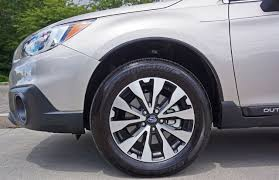 subaru outback offroad wheels 2016 subaru outback 2 5i limited road test review carcostcanada