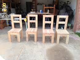 Build Dining Room Chairs Diy Dining Room Chairs