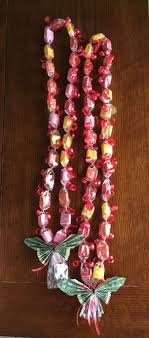 candy leis starburst candy leis graduation candy leis candy