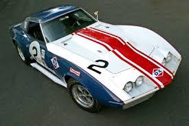 corvette race car don yenko s l88 powered 1968 chevrolet corvette race car