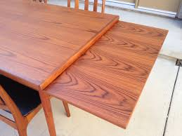 Dining Table With Leaves That Pull Out Dining Room Bjursta Dining - Pull out dining room table
