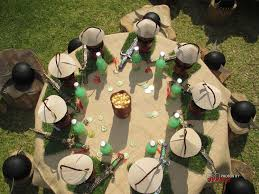 how to train your dragon birthday party ideas photo 6 of 18