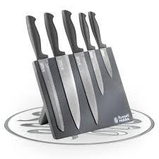stainless steel kitchen knives set hobbs deluxe 5 venus stainless steel kitchen knife set