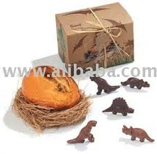 chocolate dinosaur egg chocolate dinosaur egg filled with baby dinos products