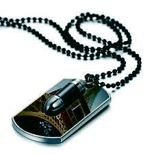 engraved dog tags for men dog tag chain ebay