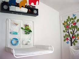 Ikea Wall Changing Table Ikea Antilop Wall Mount Changing Table Apartment Therapy