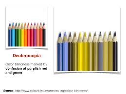 Deuteranopia Color Blindness How Not To Be A Jerk To The Colorblind