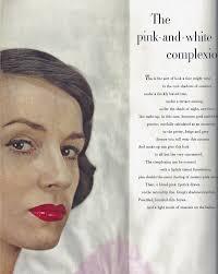 women u0027s 1940s makeup an overview hair and makeup artist handbook