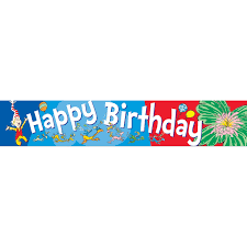 happy birthday dr seuss the official pbs kids shop dr seuss happy birthday deco trim