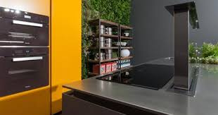 Grand Designs Kitchens Eco Kitchen