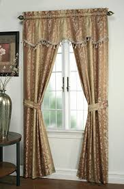 Threshold Ombre Curtains by Cannon Ombre 5 Piece Window Set