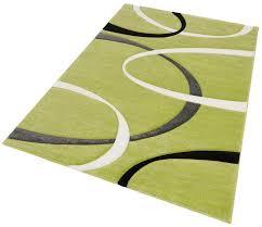 teppich rund rosa moderne teppiche online kaufen otto