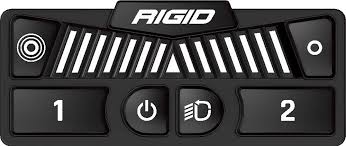 Rigid 50 Led Light Bar by Rigid Industries Adapt Series 50
