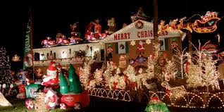 Facebook Profile Decoration Outdoor Christmas Decorations Have O Tacky Christmas Decorations