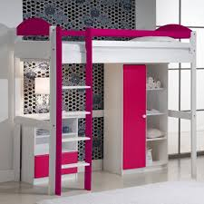 chambre fille lit mezzanine idées de décoration distingué lit mezzanine fille lit mezzanine