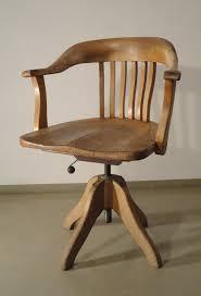 fauteuil bureau bois pivotant chaise de direction eyebuy