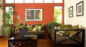 Tropical Living Room Decorating Ideas Frugal With A Flourish Fear And Loathing In My Living Room