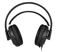 amazon com steelseries siberia v3 gaming headset electronics